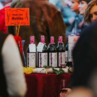 Mlado vino portugalka 2019