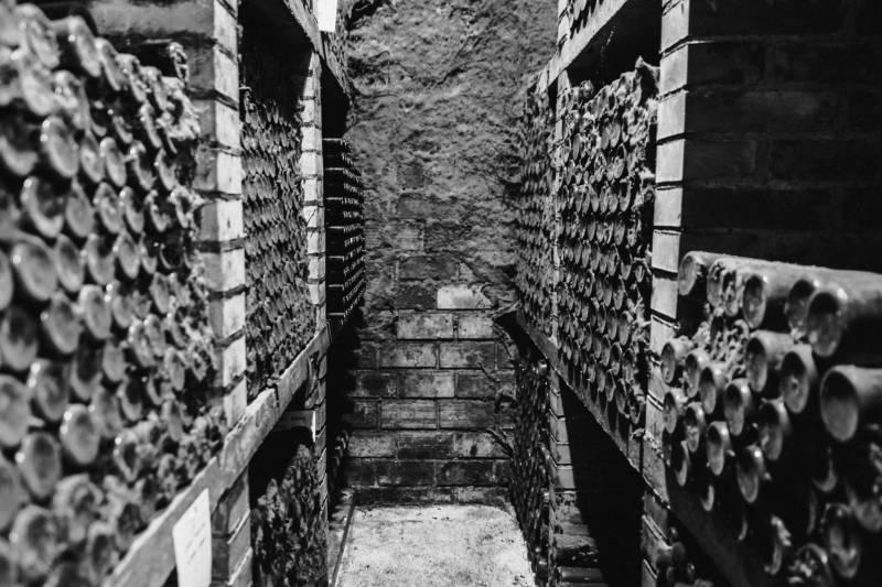Arhivska vina