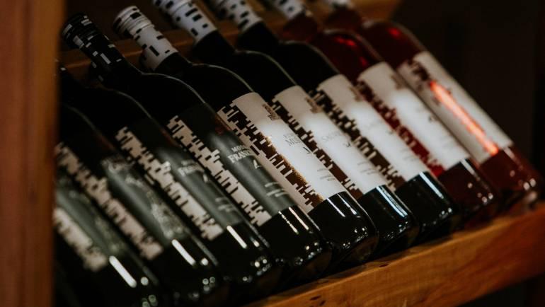Sprememba delovnega časa vinoteke