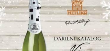 Darilni katalog vin